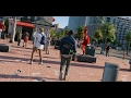 WatchDogs2 FreeRoam Gameplay  [HD60FPS] Parkour