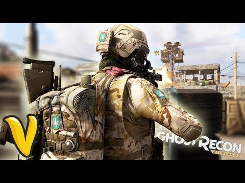 WILDLANDS ELIMINATING LOS EXTRANJEROS! :: Ghost Recon Wildlands Gameplay