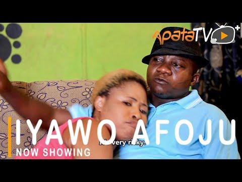 Download Iyawo Afoju Latest Yoruba Movie 2021 Drama Starring Sanyeri |Ifedayo Rufai | Okele |Maroof Olayiwola