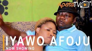 Iyawo Afoju Latest Yoruba Movie 2021 Drama Starring Sanyeri Ifedayo Rufai  Okele Maroof Olayiwola