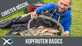 *** MATCH FISHING TV *** Kopfruten Basics