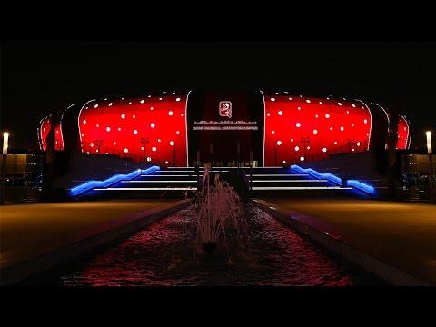 Qatar hand ball association Complex