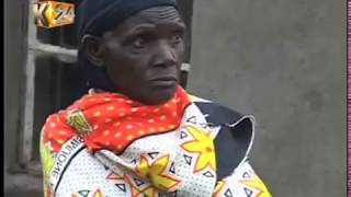 THE PAINFUL LOSS: Family in Kakamega mourns the loss of five kin