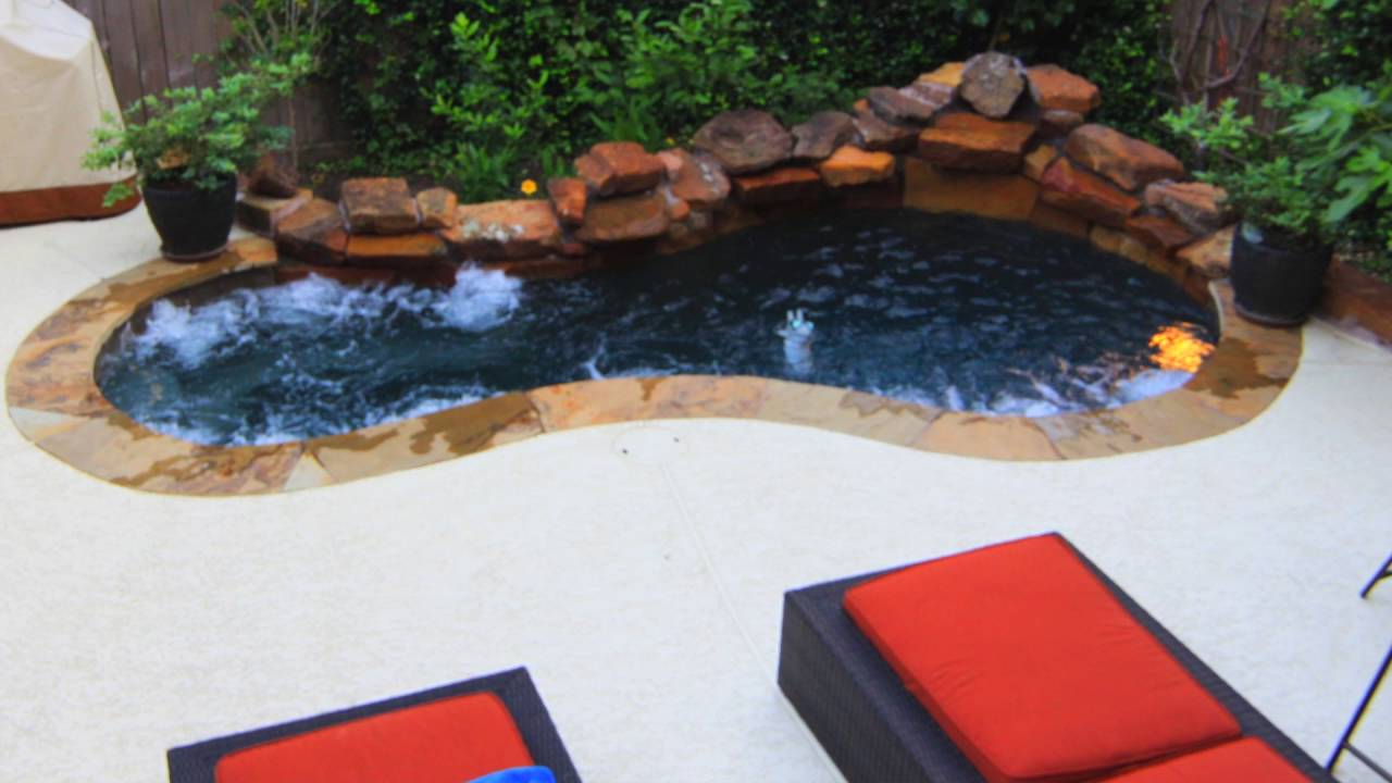 peak pools and spa in heights houston tx youtube