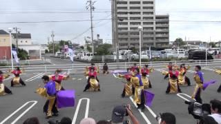 第18回すずかフェスティバル 2014年8月3日(日)撮影.