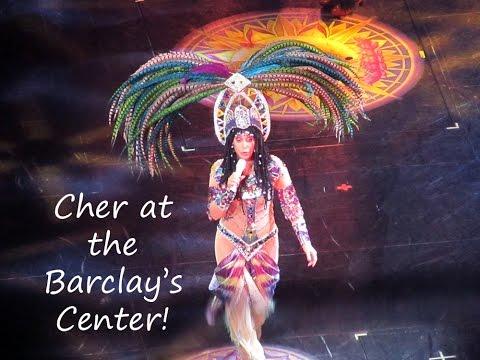 Long Live Cher!