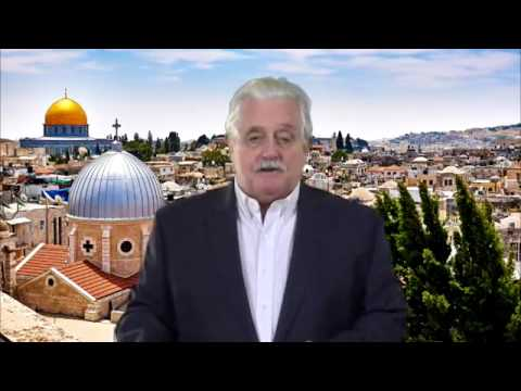 David Bay: Israels Prophesied Victory over the Palestinians Trailer