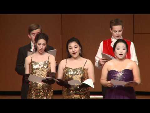 Arirang - Ensemble of the Vienna State Opera Chorus