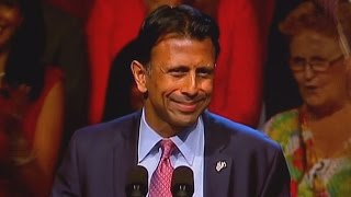 Geaux Bobby: Jindal Joins the 2016 GOP Race