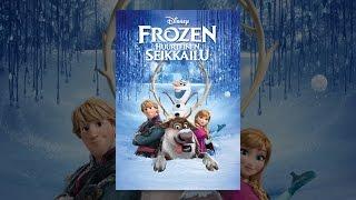 Frozen: Huurteinen Seikkailu