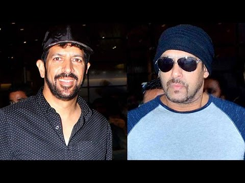 Revealed: Salman Khan And Kabir Khan's Next After Tubelight