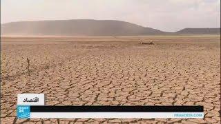 الأرض على حافة الهاوية بعد تجاوز استهلاك كل الموارد الطبيعية
