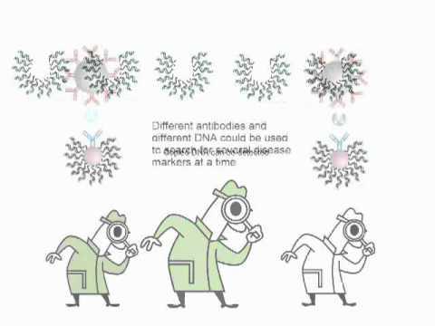 Nanotechnology and Health: The Biobarcode