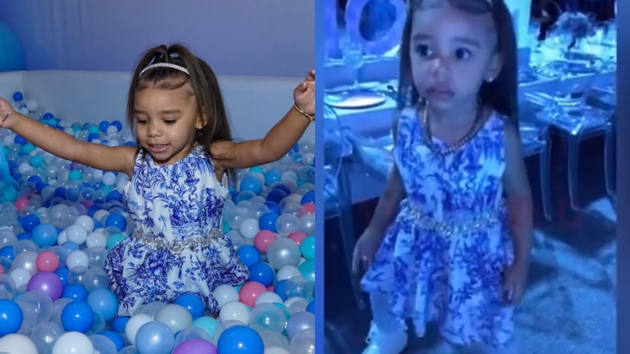 A Boogie With The Hoodies And Slay By Ella S Daughter Melody Gets Ready For Her Birthday Party Youtube