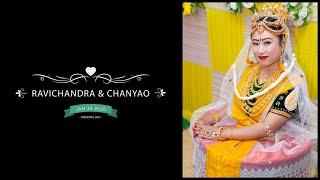 Manipuri Wedding Highlight 2020   Ravichandra and Chanyao
