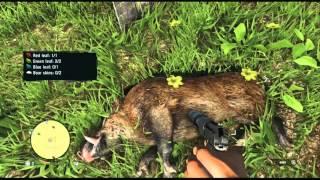 Far Cry 3 Stealth Walkthrough - Part 2: Harvest The Jungle