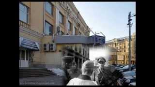 """""""Призраки войны""""Сталинград на фоне Волгограда"""