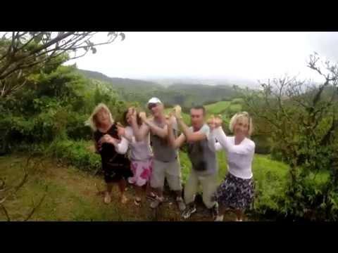 vacances en Martinique 2014