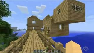 GameSpot Reviews - Minecraft (PC)