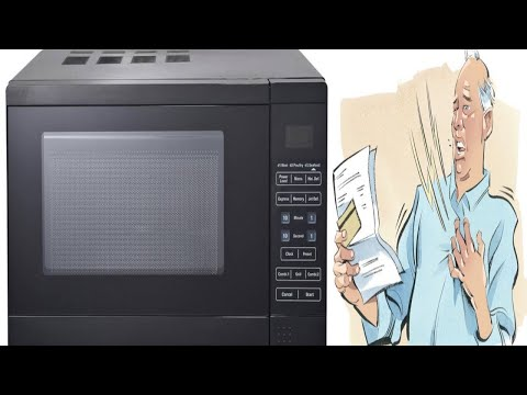 You Know Microwaves Are Bad For You But This Is What You Didn't Know!