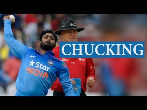 Illegal Bowling Action (Chucking) | Know Cricket Better Series