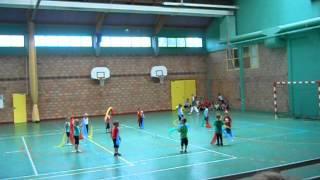 Spectacle de gym - Noah (2)