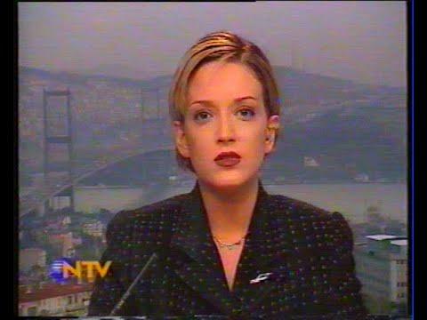 NTV Ara Haber Bülteni-Saba Tümer