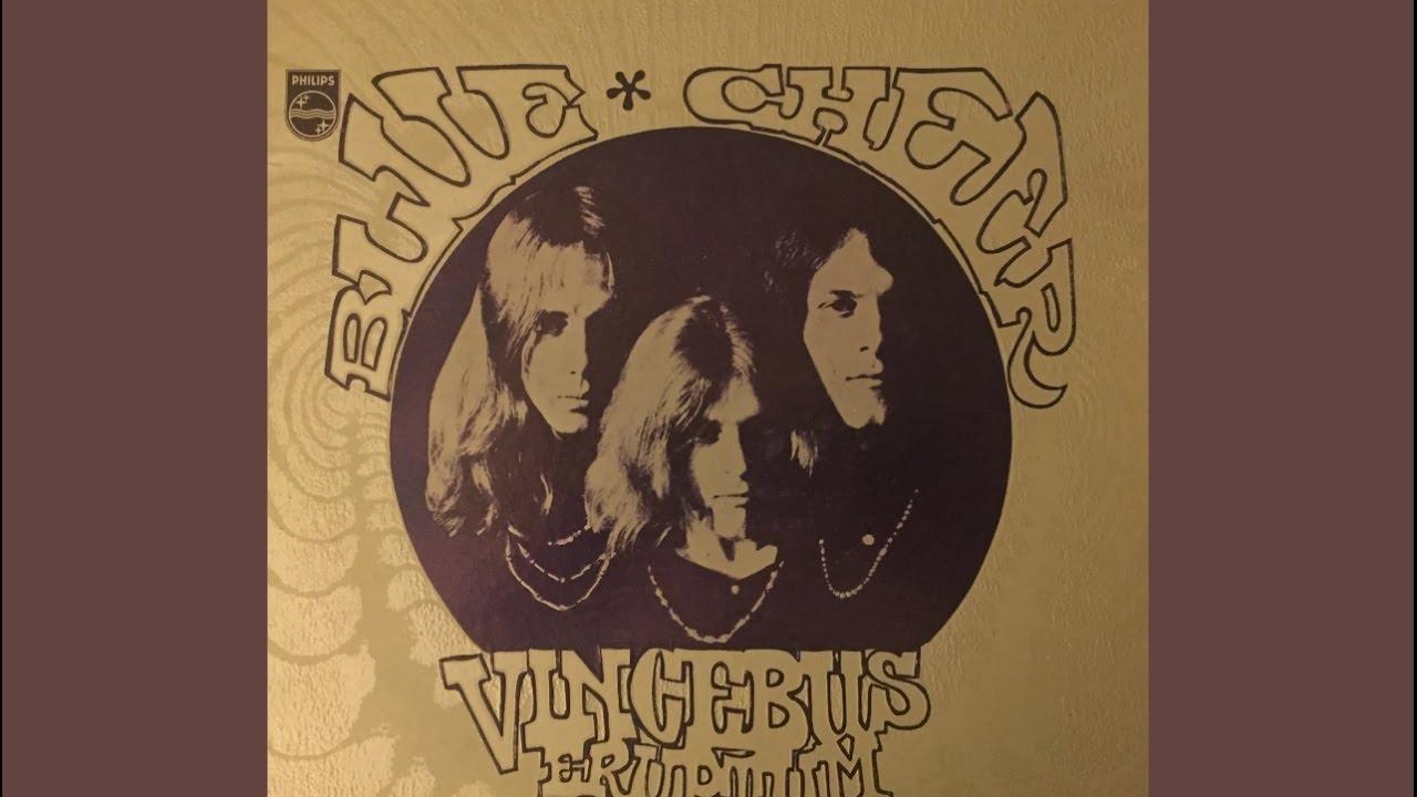 Blue Cheer Vincebus Eruptum Full Album Vinyl Youtube