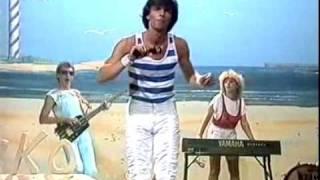 Niko - Am weissen Strand von Helgoland - Vorsicht Musik 1983