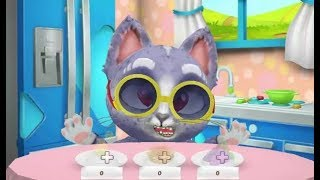 Oscar the Cat   Virtual Pet  NEXT TOM  PART 8