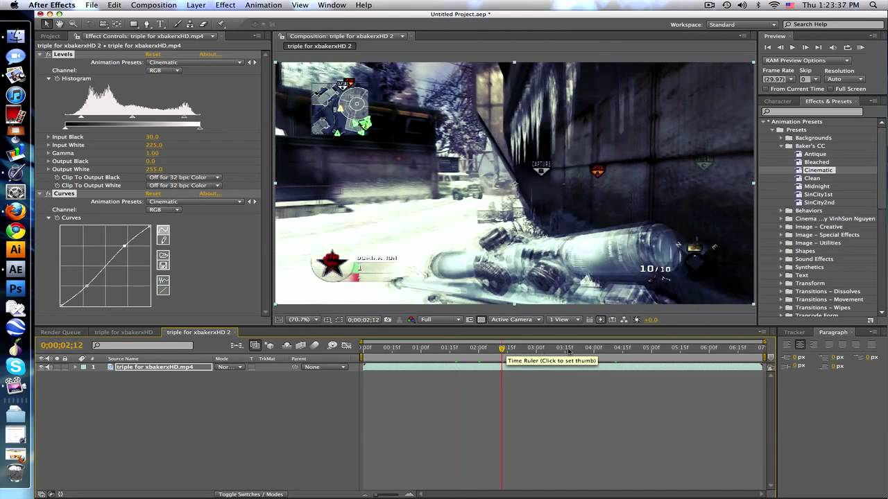 ***Free Color Correction Presets For After Effects DOWNLOAD!!!***