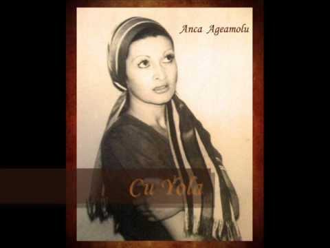 Antologie muzicală românească din anii' 60 - '70 Anca Agemolu, Denise Constantinescu, Jean Păunescu