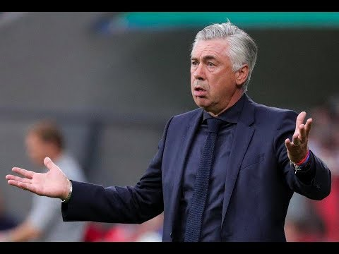 Carlo Ancelotti Lined Up To Replace Arsene Wenger At Arsenal | Arsenal Club News