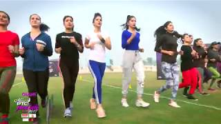 Semifinals | Orane Miss PTC Punjabi 2017 | Promo | 25th to 28th Dec | 6:45pm | PTC Punjabi