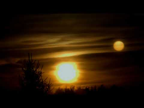 Nibiru Spotted In The Sky Over Russia October 2, 2017