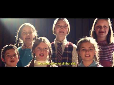 """The Children's Song"" - TV-Commercial of the Felix Burda Foundation, Germany"