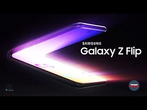 samsung-galaxy-z-flip-(2020)-introduction!!!