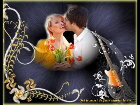 Alain Morisod & Sweet People ~ *♥* Chansons d'Amour *♥*