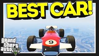 THE BEST MODDED VEHICLE!! GTA 5 Mod Showcase!