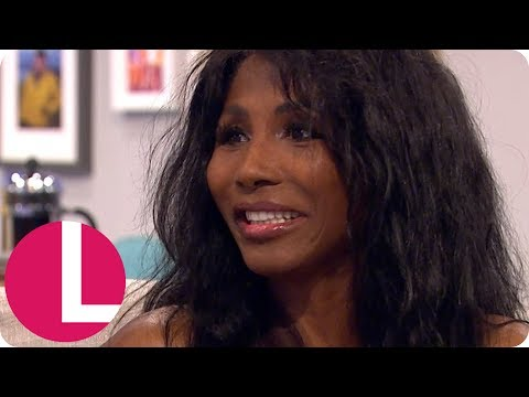 Sinitta Shoots Down the Rumours About Big Brother and Simon Cowell  Lorraine