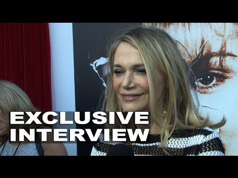 Twin Peaks: Fire Walk With Me: All The Pieces Premiere: Peggy Lipton Exclusive