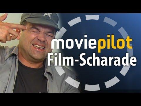 Ratespaß mit MARC ROTHEMUND | Film-Scharade