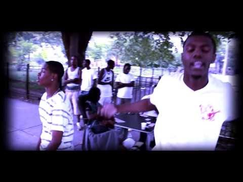 (OFFICIAL VIDEO) GINO F. BROWN