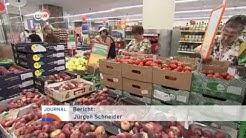 Putin verbietet Einfuhr von West-Lebensmitteln | Journal