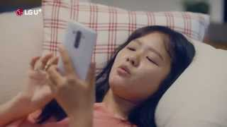 LG U+ IoT TV commercial AD 2015, Song by Timothy Hosman