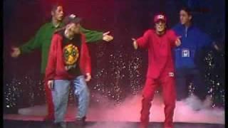 Fantastischen Vier - Die da 1992