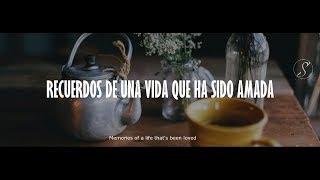 ed sheeran supermarket flowers traducida al español subtitulada al ingles