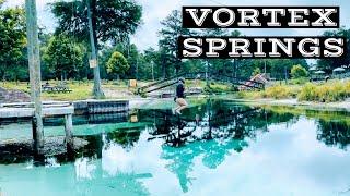 VORTEX SPRINGS FLORIDA