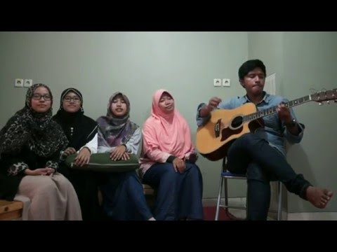 One Direction History (Dazzling Cover ft Gkustik)