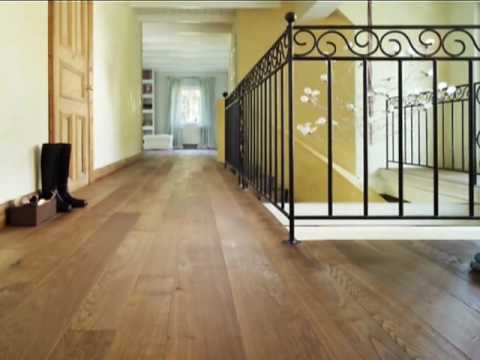 Baker Trading Haro Wood Flooring Youtube